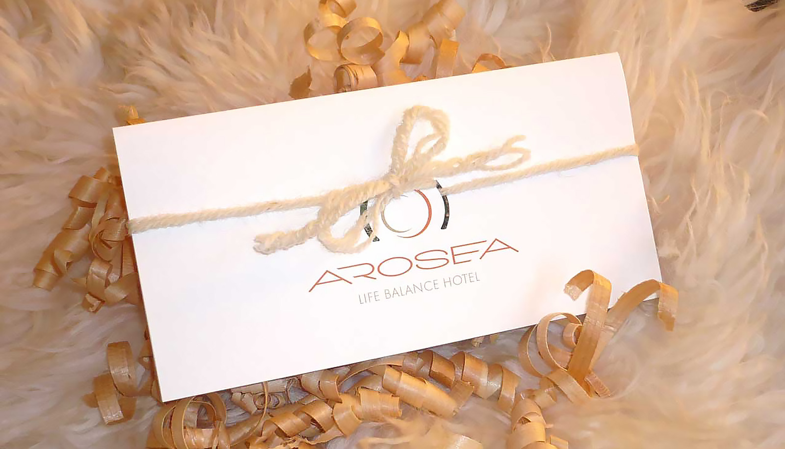 Voucher of Arosea Hotel in Ultental-Val d'Ultimo