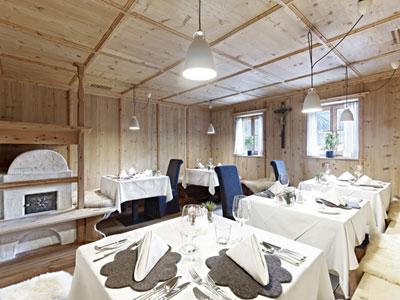 Arosea Eines Der Biohotels In Südtirol Mit Gourmetküche
