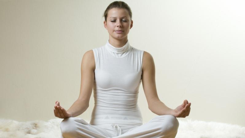 Yoga Balance Week End