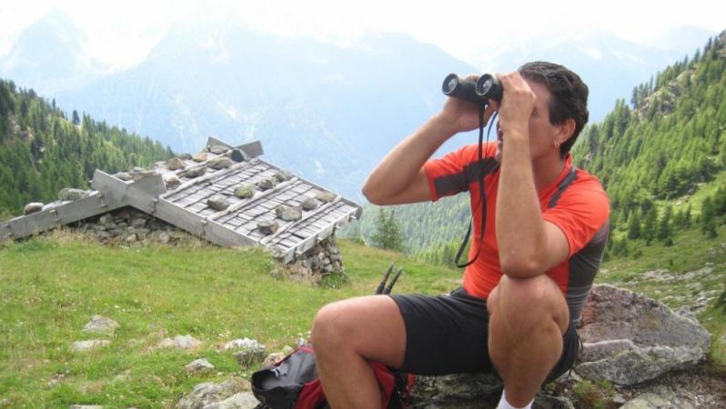 Wanderwoche im Stilfserjoch Nationalpark (7 = 5)